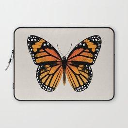 Monarch Butterfly | Vintage Butterfly | Laptop Sleeve