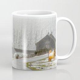 Elan Valley. Coffee Mug