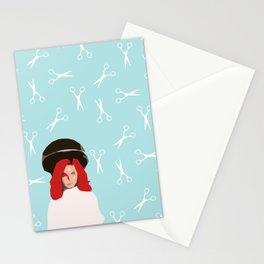 I Would Dye 4 U Stationery Cards