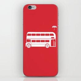 AEC Routemaster iPhone Skin