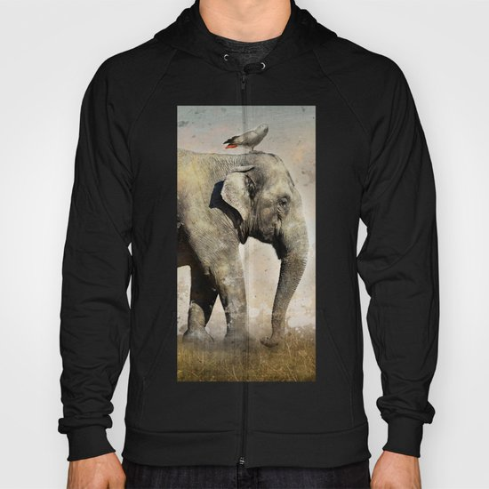 along for the ride Hoody