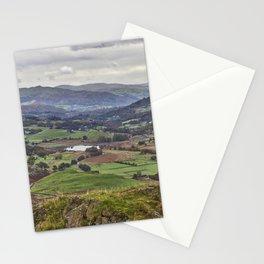 Autumnal Cumbria. Stationery Cards
