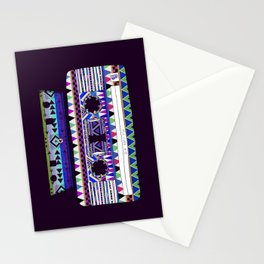 Mix Tape # 10 Stationery Cards