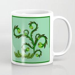 Slow Friday Garden Coffee Mug