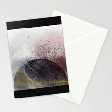 Universe (version 2)  Stationery Cards