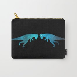 Pachycephalosaurus Carry-All Pouch