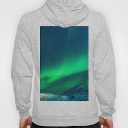 Northern Lights (Aurora Borealis) 1. Hoody