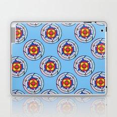 Celtic Wingcircle Laptop & iPad Skin