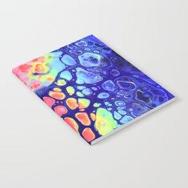 Bang Pop 124 Notebook