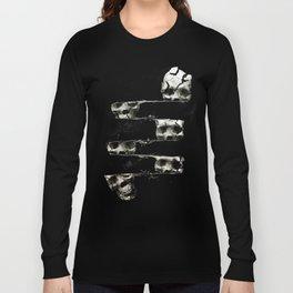 SKULL 3 Long Sleeve T-shirt