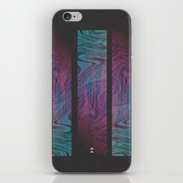 BLACK HOLES iPhone Skin