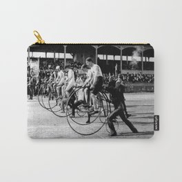 Bicycle race Carry-All Pouch