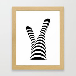 //// Framed Art Print