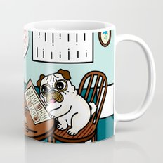 Is There Anything You Don't Want Mug