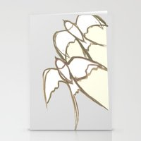 plain Stationery Cards featuring s1 plain by gasponce