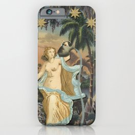 THE START MAJOR ARCANA iPhone Case