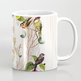 Love every Moment Coffee Mug