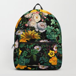 Midnight Garden XX Backpack