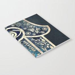 Hamsa 2 Notebook