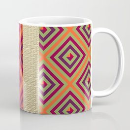 Phi Delta 6 Coffee Mug