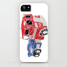 The Optimus Prime iPhone (5, 5s) Slim Case