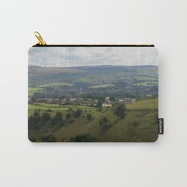 Rochdale Hilltop view Carry-All Pouch