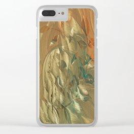 Ninkilim Clear iPhone Case