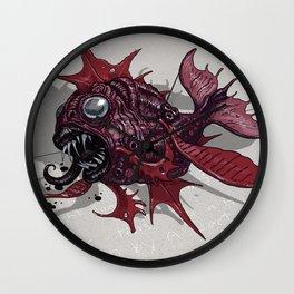 Bruxapomadasys Wall Clock