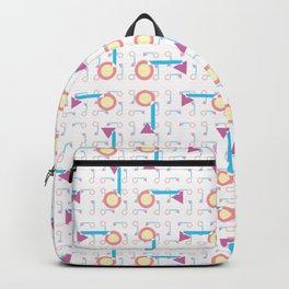 tipsy turvey Backpack