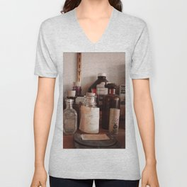 Remedy Unisex V-Neck