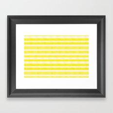 My summer mood Framed Art Print