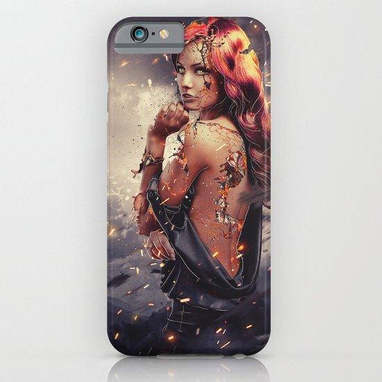 Endure iPhone & iPod Case