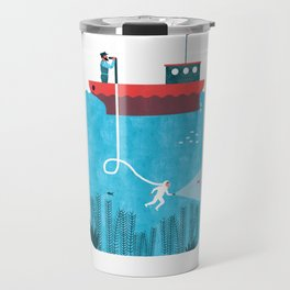 NAVIGATION MANUAL Travel Mug