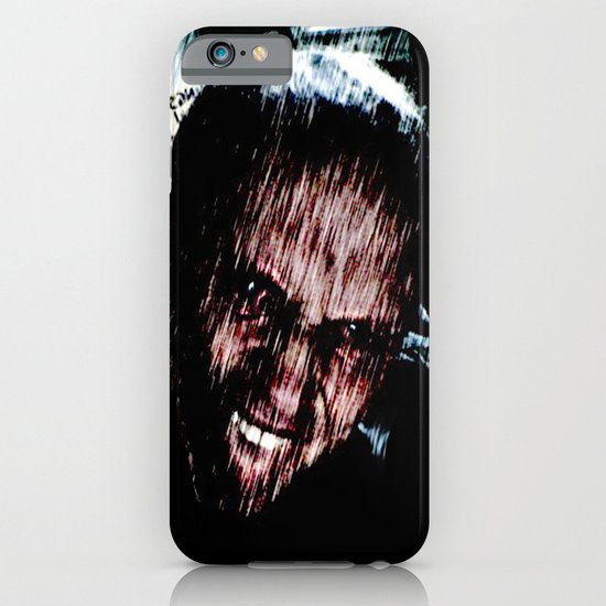 Darkside Wanderlust iPhone & iPod Case