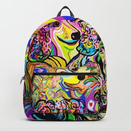 Dogs, DOGS, DOGS!! Backpack