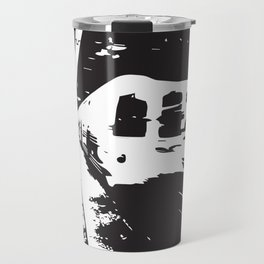 The City That Never Sleeps... Travel Mug
