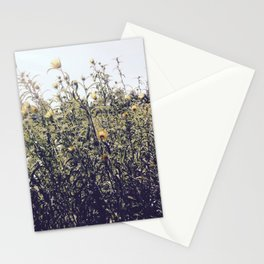 Prairie Outpost Stationery Cards