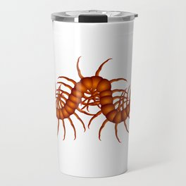 Centipede Travel Mug