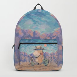 The West Backpack