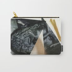 Untitled (Painted Composition 12) Carry-All Pouch