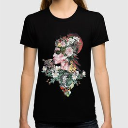 Queen of Nature T-shirt