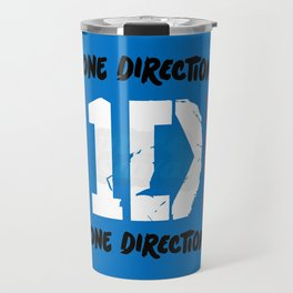 one direction Travel Mug