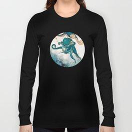 Underwater Dream V Long Sleeve T-shirt