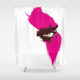 #GOW Shower Curtain