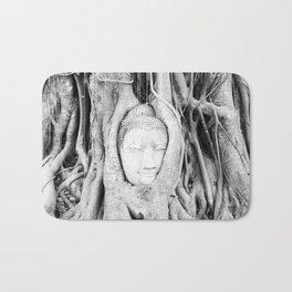 Buddha Tree Bath Mat