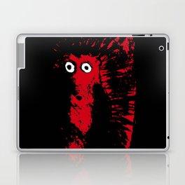 The Misunderstood Hedgehog Laptop & iPad Skin