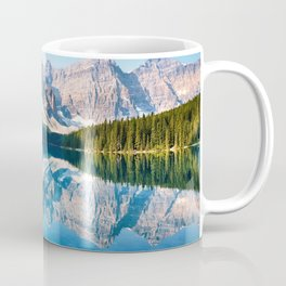Moraine Lake, Canada #buyart #society6 Coffee Mug