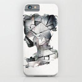 Introscpective iPhone Case