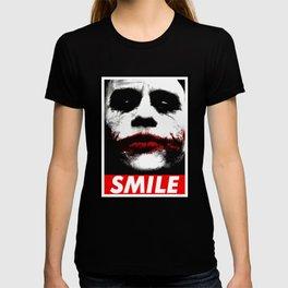 The Joker SMile T-shirt