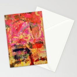 Cro-Magnon Stationery Cards